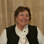 Irene Nicholls - Chair