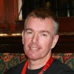 Martin Wilkinson - President/Hon Treasurer
