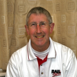 Mick Smedley - Road & Cross Country International (Team Manager)