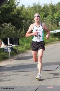 Mick Smedley M65 1st.
