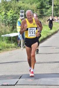 Roger Wilson M70 3rd.
