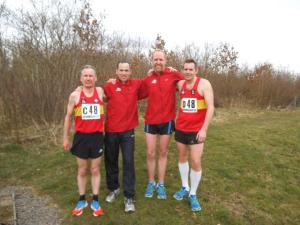 Coventry Godiva Harriers