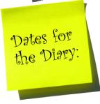 DiaryDates