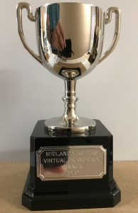MMAC Grand Prix trophy