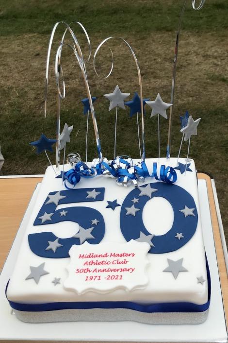 MMAC 50th AnniversaryCelebrations